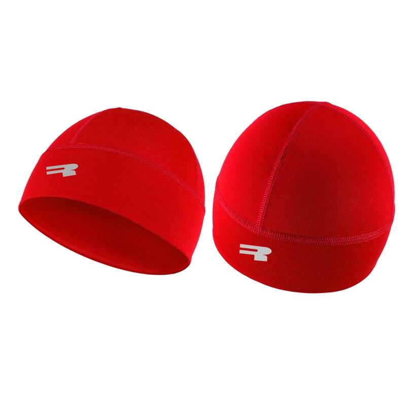 Спортивная шапка Radical Spook красная