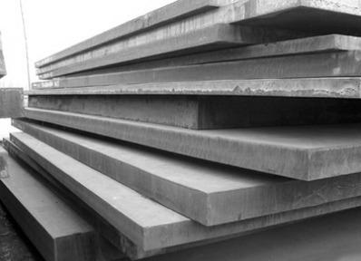 Плита алюминиевая толщиной 12 - 200 мм