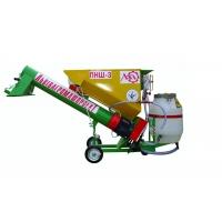 Купить ПНШ-3, протруювач насіння шнековий, львівагромашпроект
