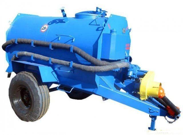 Купить АПВ-3, агрегат для перевезення води ємністю 3 м/куб, Уманьферммаш