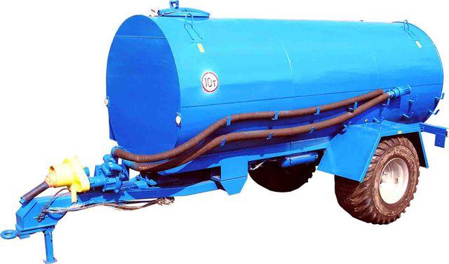 Купить Агрегат для перевезення води, АПВ-10, Уманьферммаш