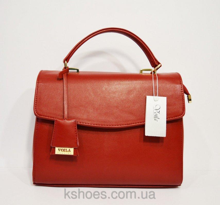 Купить Красная женская сумка Voila 573193