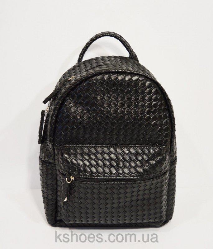 Купить Женский черный рюкзак Voila 161357