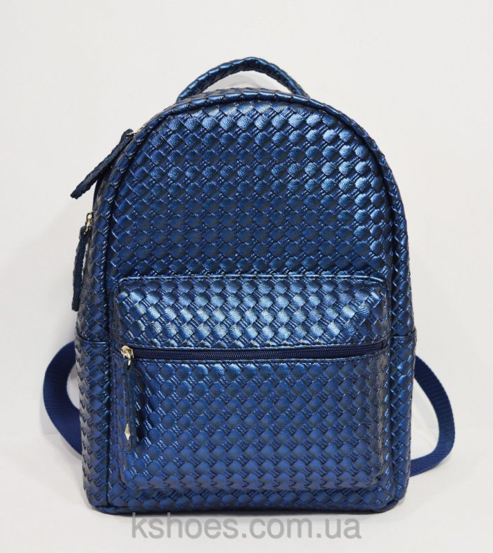 Купить Женский синий рюкзак Voila 161364
