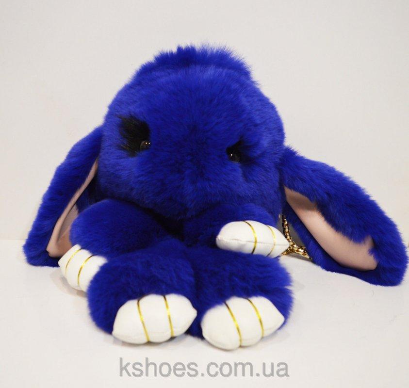 Купить Женская сумочка Кролик синий