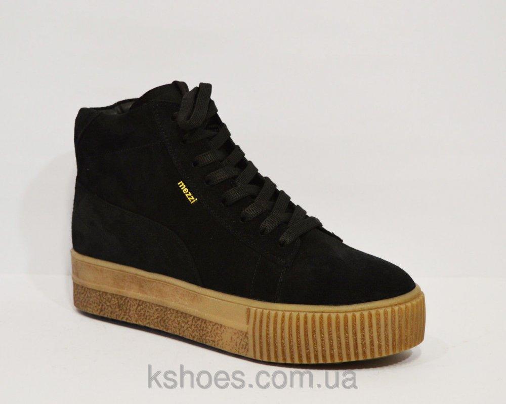 Купить Зимние замшевые ботинки Ditas ПМ