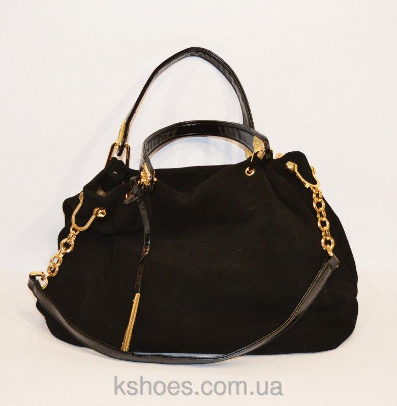 7618aa65a43e Женская замшевая сумка Bonilarti 6848 купить в Александрии