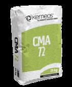 Купить CMA-72 это первое вяжущее нового поколения, обеспечивающее высокую реакционную активность шпинели