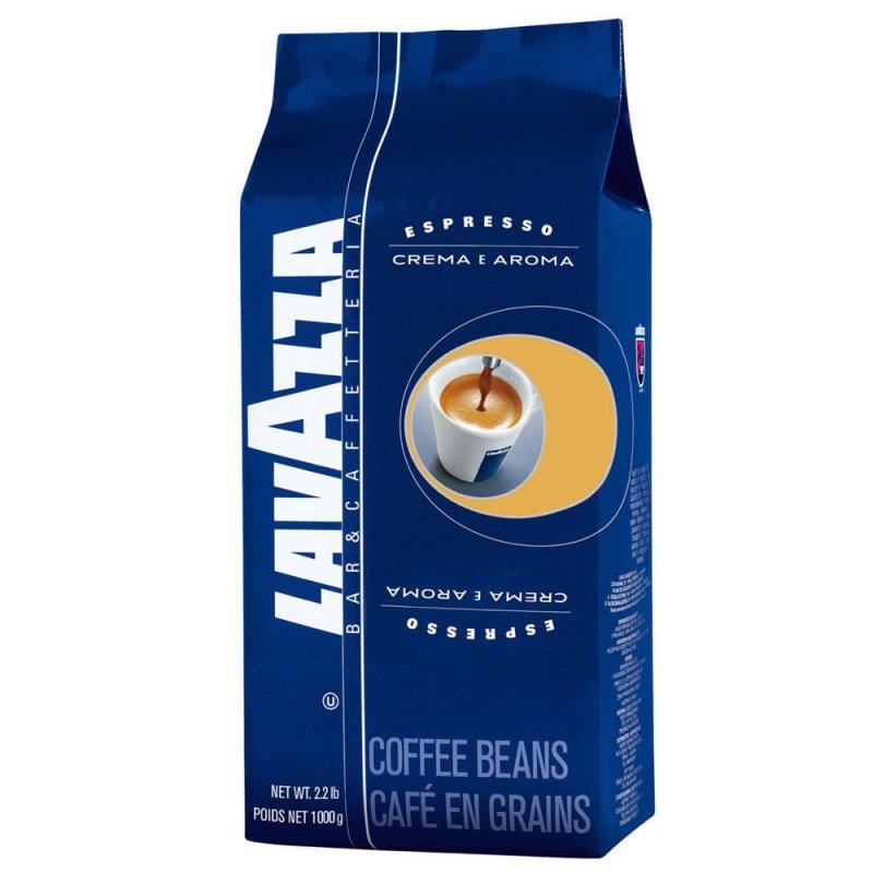 Купить Кофе LAVAZZA SUPER CREMA