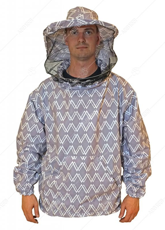 Buy The beekeeper's jacket print on a lightning