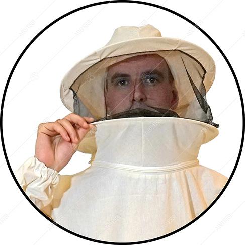 Buy Beekeeper's jacket print Eur