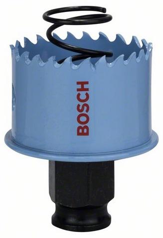 Коронка Sheet Metal 41 мм Bosch 2608584793