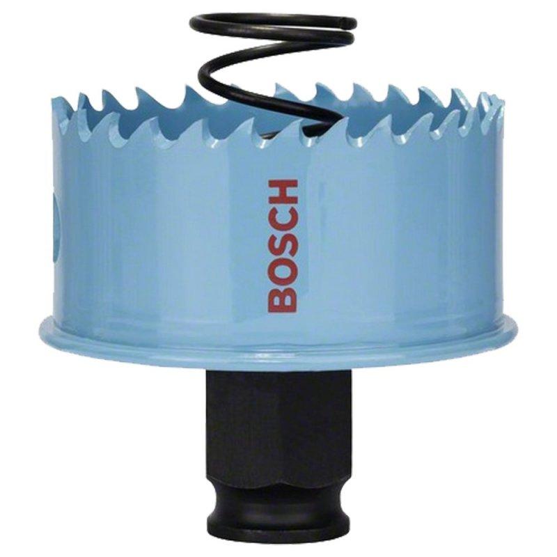 Коронка Sheet Metal 54 мм Bosch 2608584797
