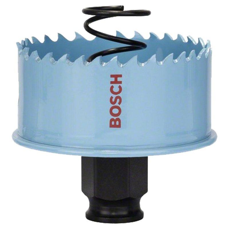 Коронка Sheet Metal 57 мм Bosch 2608584798