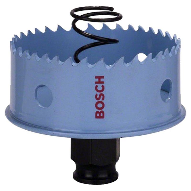 Коронка Sheet Metal 65 мм Bosch 2608584801