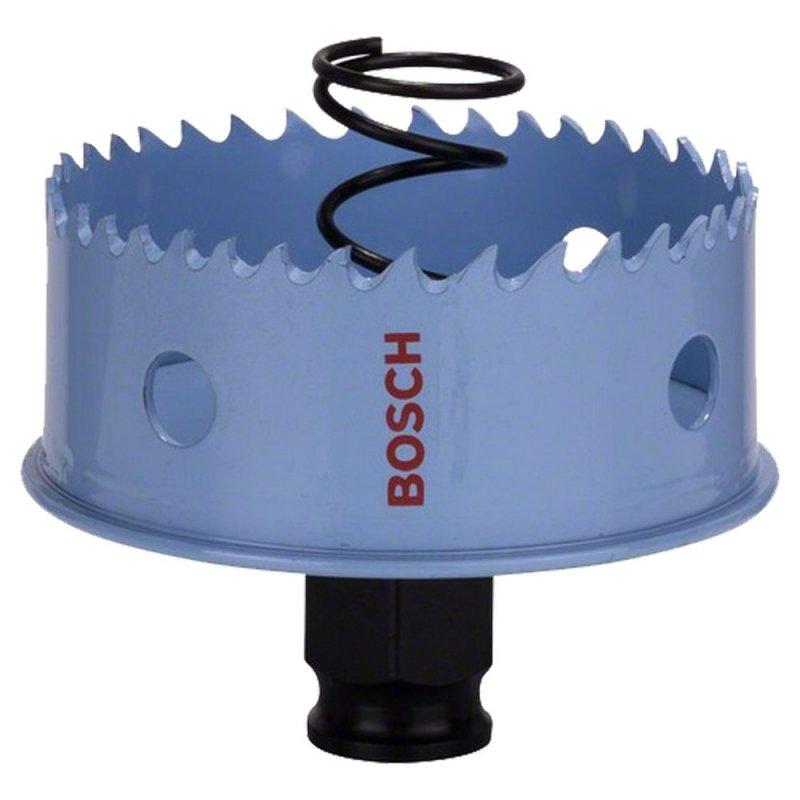 Коронка Sheet Metal 67 мм Bosch 2608584802