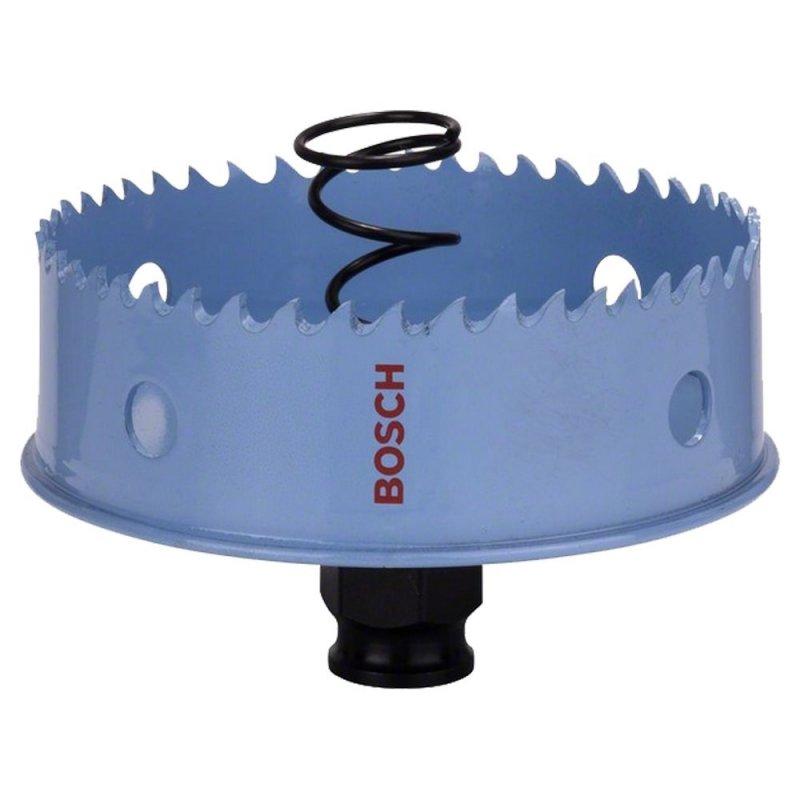 Коронка Sheet Metal 86 мм Bosch 2608584809