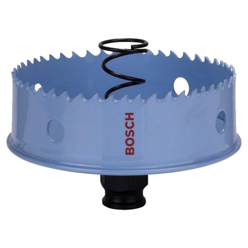 Коронка Sheet Metal 127 мм Bosch 2608584854
