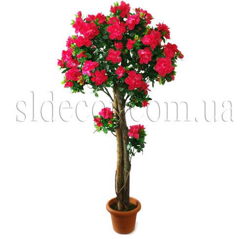 Купить искусственные комнатные цветы