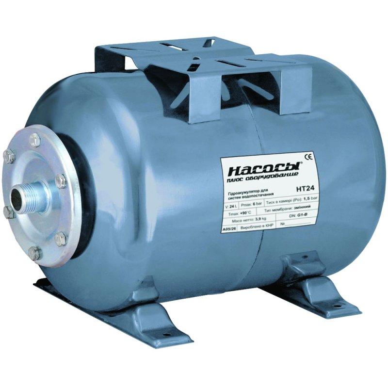 Купить Расширительный бак Насосы+оборудование Ht 24 Blue