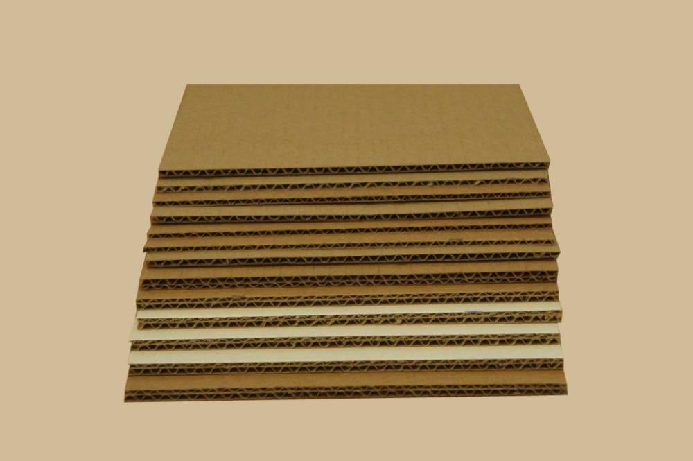 Производство гофролиста, гофроящиков любой сложности и поверхности.