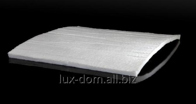 Наноструктурный изоляционный материал - AEROGEL MAT