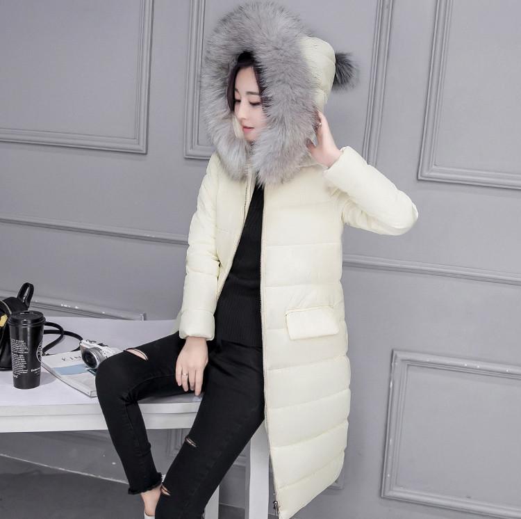 Купить Женский зимний пуховик. Модель 848