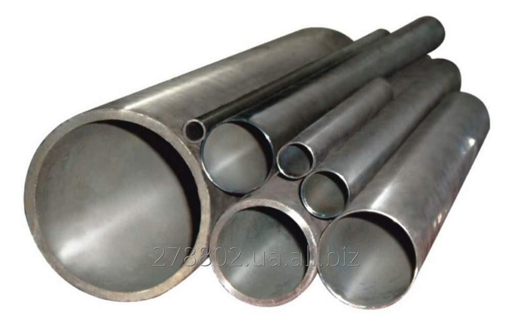 Труба стальная нержавеющая ф 42х1,5