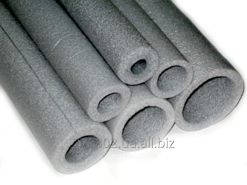 Термоизоляция для трубы ф 14х2