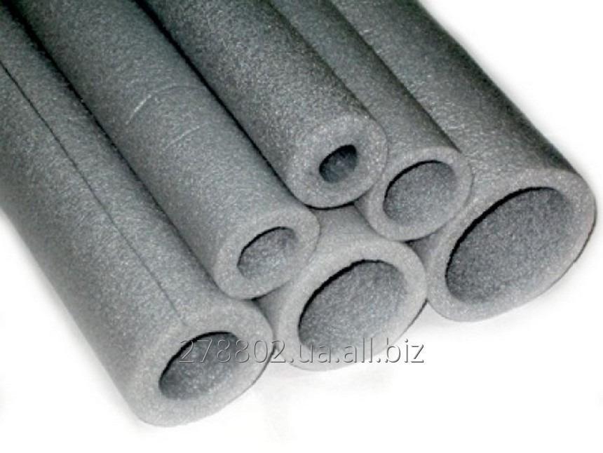 Термоизоляция для трубы ф28х1,2