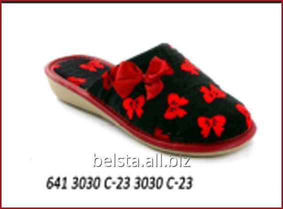 Тапочки для детей Belsta