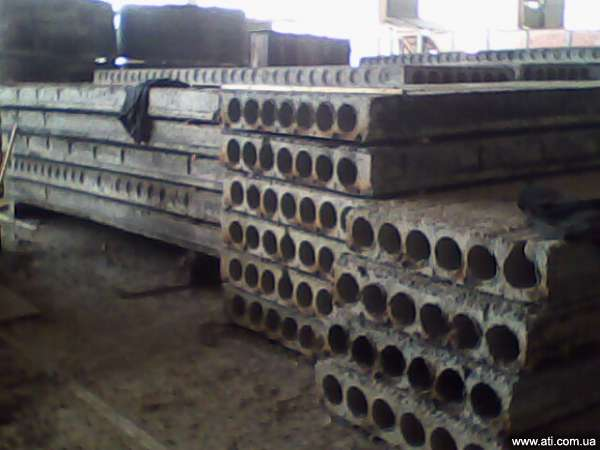 Плиты жби бу купить крепеж в плиты перекрытия