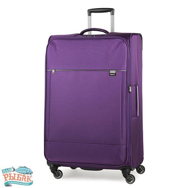Купить Чемодан Rock Vapour-Lite II (L) Purple