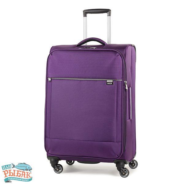 Купить Чемодан Rock Vapour-Lite II (M) Purple