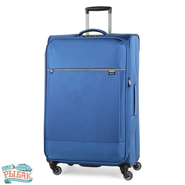 Купить Чемодан Rock Vapour-Lite II (L) Blue