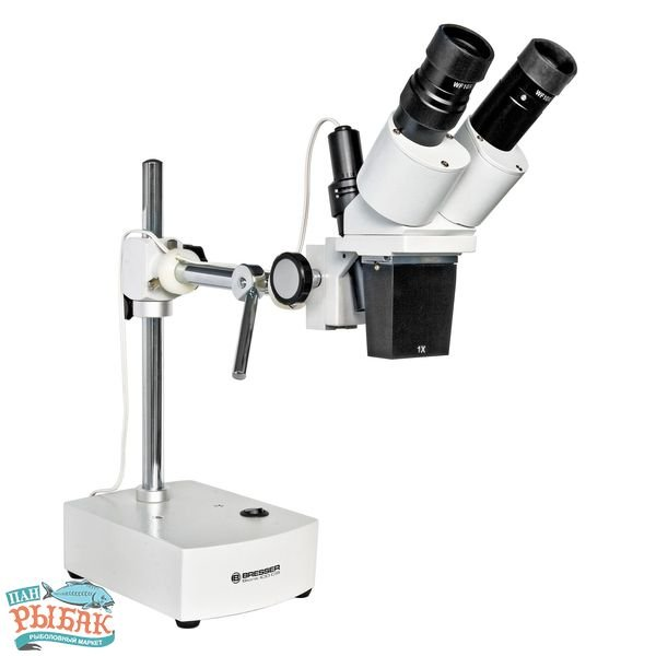 Купить Микроскоп Bresser Biorit ICD-CS 10x