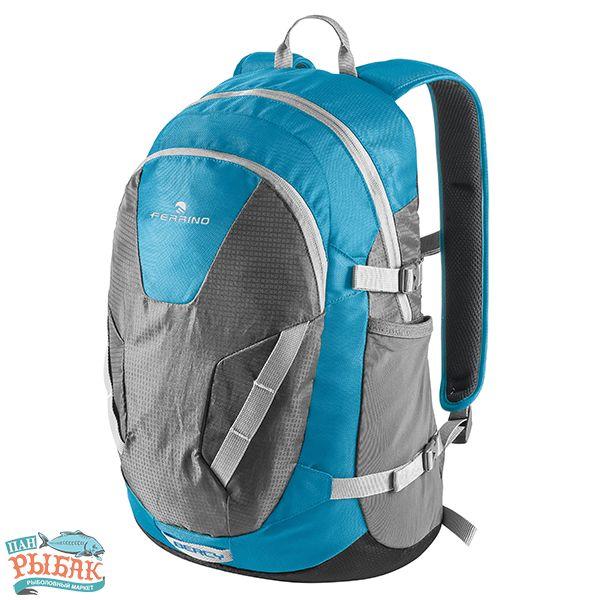 Купить Рюкзак Ferrino Bercy 30 Blue