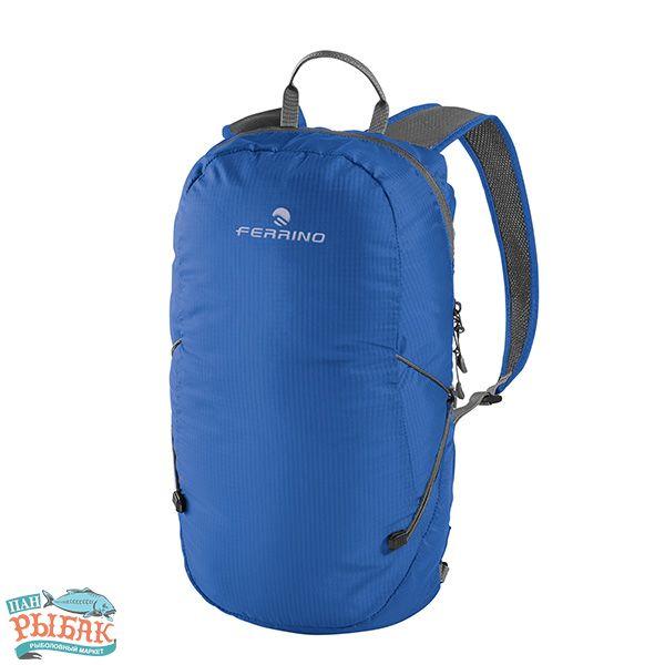 Купить Рюкзак Ferrino Baixa 15 Blue