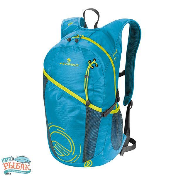 Купить Рюкзак Ferrino Apache 20 Blue