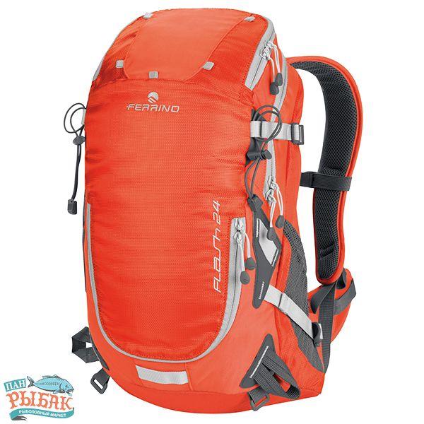 Купить Рюкзак Ferrino Flash 24 Orange