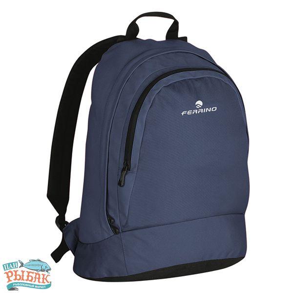 Купить Рюкзак Ferrino Xeno 25 Blue