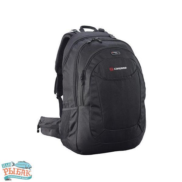 Купить Рюкзак Caribee College 40 Xtend Black