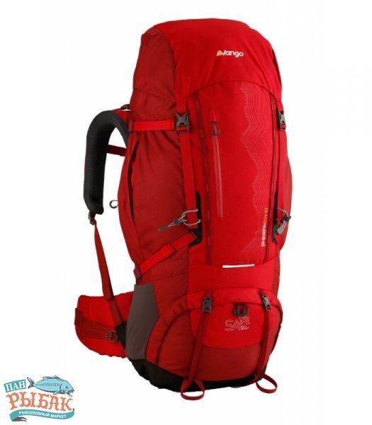 Купить Рюкзак Vango Sherpa 60+10 Lava Red