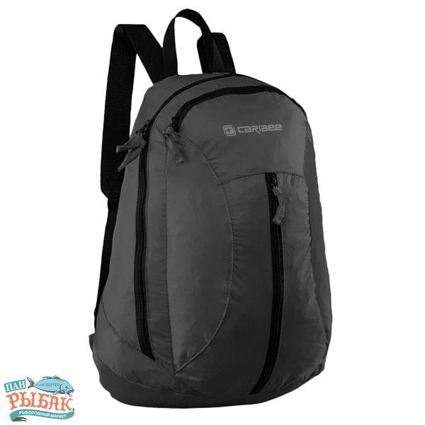 Купить Рюкзак Caribee Fold Away 20 Black
