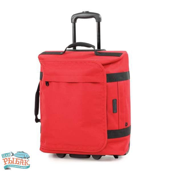 Купить Сумка дорожная Members Cabin Wheelbag 31 Red