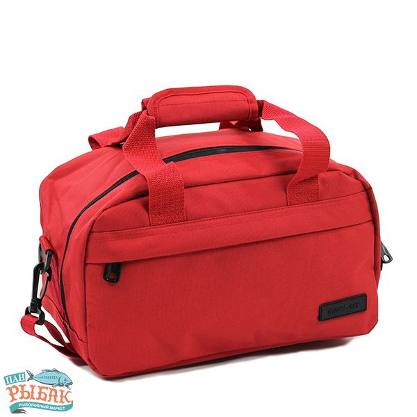 Купить Сумка дорожная Members Essential On-Board Travel Bag 12.5 Red