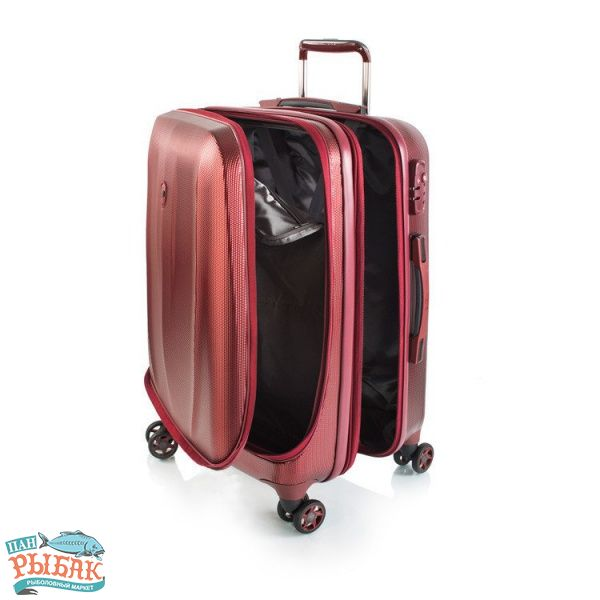 Купить Чемодан Heys Vantage Smart Luggage (M) Blue