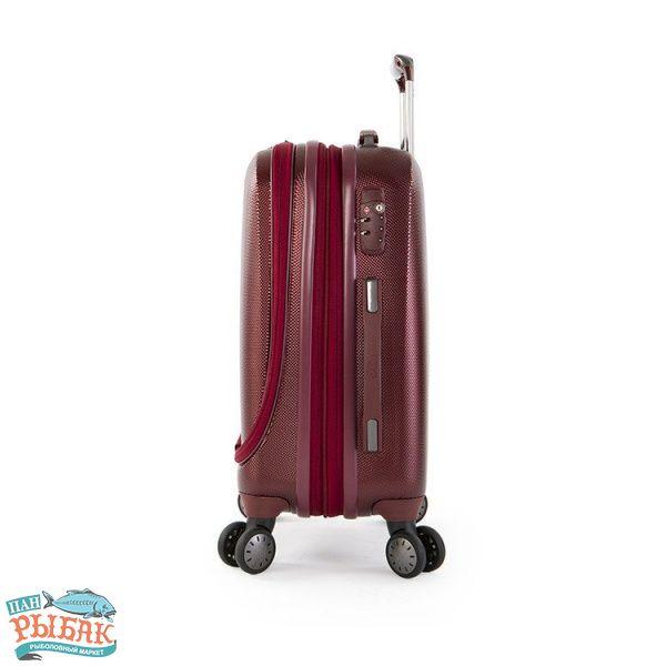 Купить Чемодан Heys Portal Smart Luggage (S) Pewter