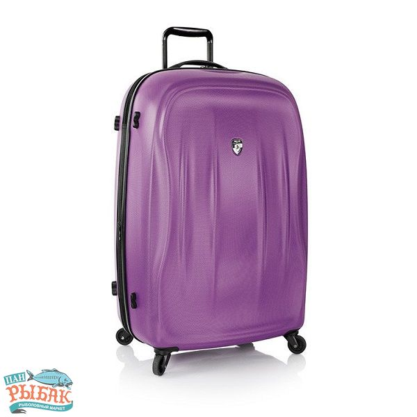 Купить Чемодан Heys SuperLite (L) Purple