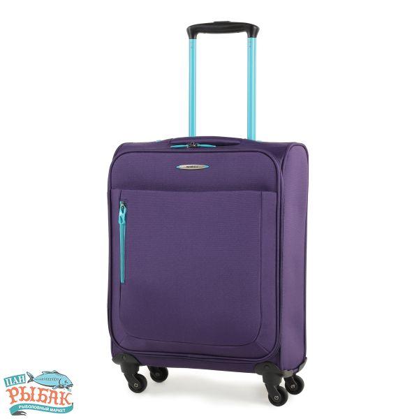 Купить Чемодан Members Hi-Lite (S) Purple